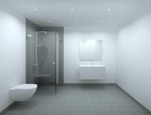Bilde av bad - Standard kvalitet