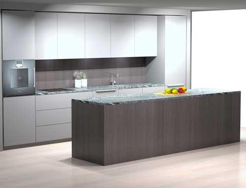 Kjøkken - Kielland pakken