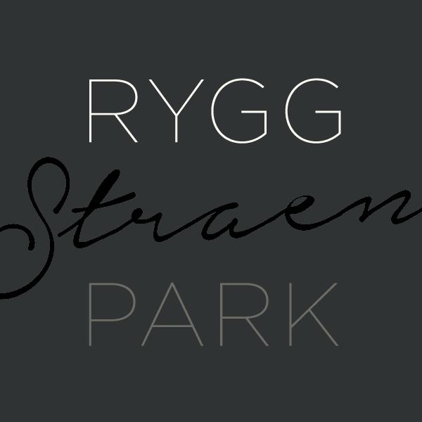 Ryggstraen Park logo